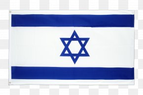 Flag - Tikvat Israel Congregation Flag Of Israel Flag Of The United States PNG