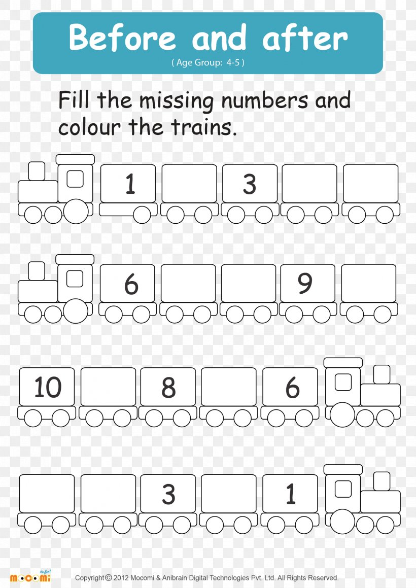 Worksheet Mathematics Teacher Kindergarten Education, PNG ...