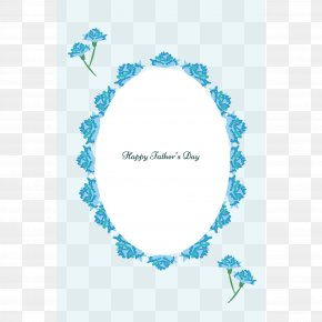 Happy Fathers Day With Tie 2018 - Jewellery Gemstone Costume Jewelry Necklace PNG