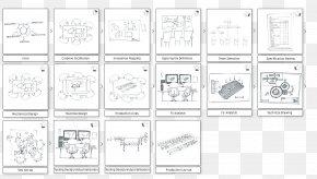 Design - Paper Product Design Line Art Pattern Font PNG