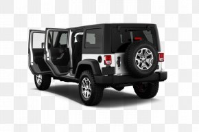 2015 Jeep Black And White - 2018 Jeep Wrangler Chrysler Car Sport Utility Vehicle PNG