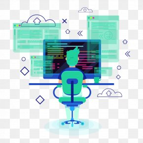 Computer - Computer Programming Technical Support Application Software Programming Language PNG