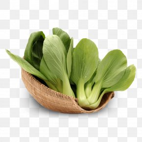Pak Choi - Spring Greens Thai Cuisine Vegetable Food Asian Supermarket PNG