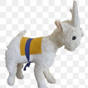 Goat - Dog Stuffed Animals & Cuddly Toys Plush Snout PNG