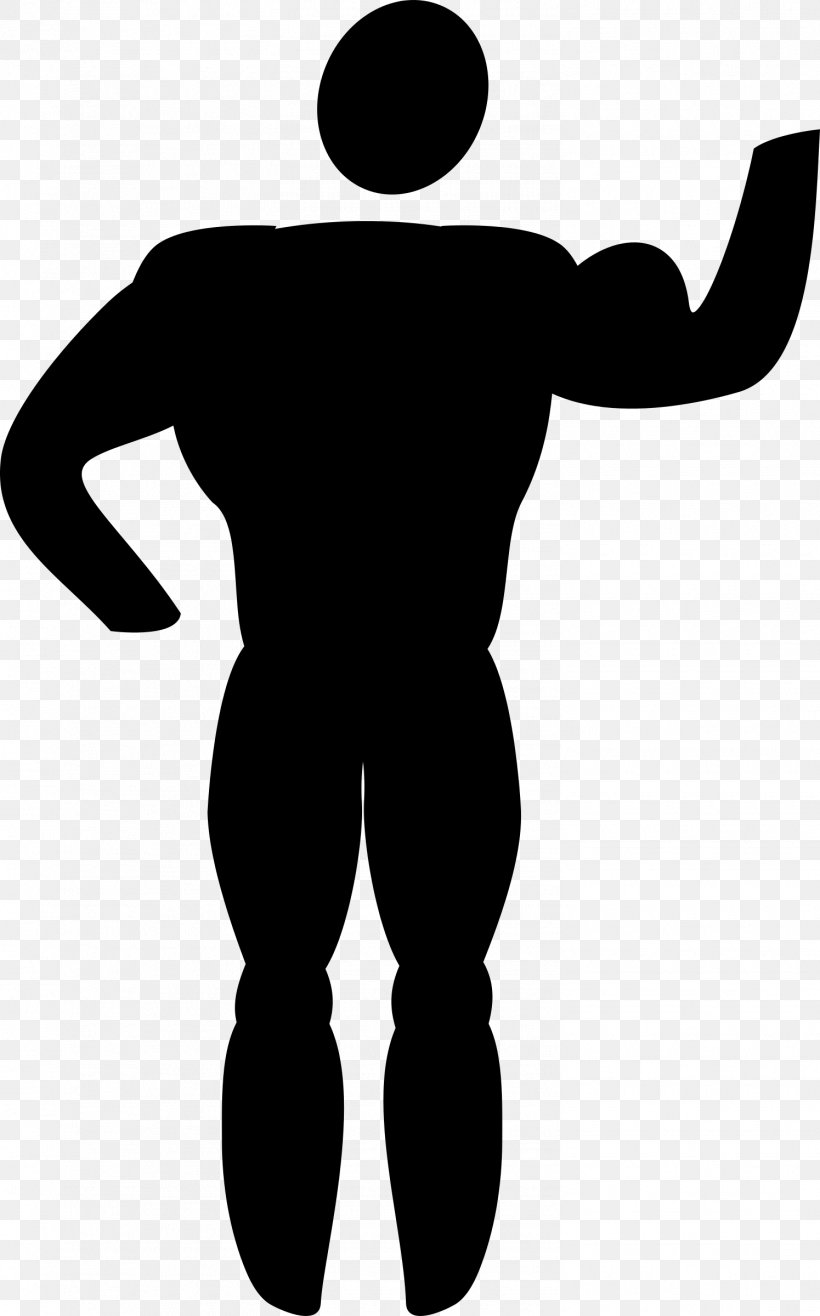 Fitness Centre Weight Training Clip Art, PNG, 1495x2400px, Fitness Centre, Black, Black And White, Finger, Hand Download Free