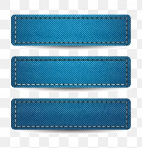 Jeans Cloth Material - Jeans Blue Denim Textile PNG