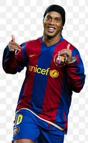Brazil Player - Ronaldinho Brazil National Football Team A.C. Milan Football Player FC Barcelona PNG