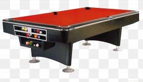 Automatic Billiard Table Transparent Material - Billiard Table Billiards Snooker Pool PNG