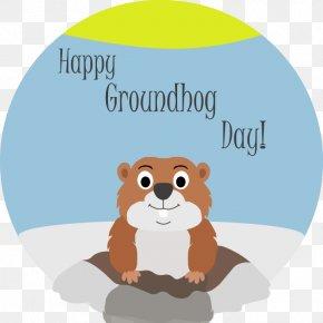 Groundhog Day - Punxsutawney Phil The Groundhog Groundhog Day PNG