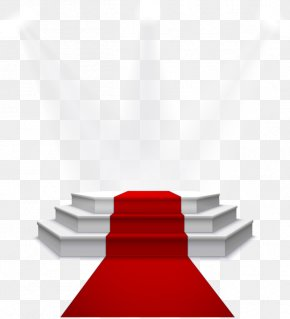 Stage Lighting Red Carpet - Red Carpet Clip Art PNG