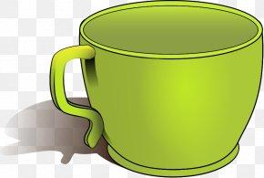 Free Coffee Cup Clipart - Coffee Cup Coffee Cup Clip Art PNG