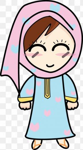 Moslem - Emotion Muslim Allah Clip Art PNG