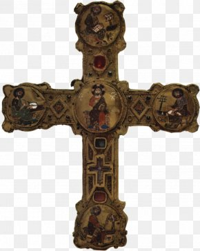 Christian Cross - Good Friday Easter Crucifixion Of Jesus Wish Christianity PNG