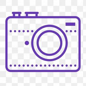 Camera Icon - Video Cameras Camera Lens Photography PNG