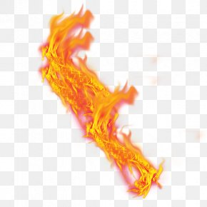 Creative Pull The Red Flames Free - Raster Graphics Editor PNG