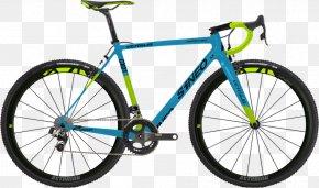 Cyclo-cross - Cyclo-cross Bicycle Merida Industry Co. Ltd. Giant Bicycles PNG