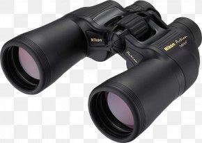 Image-stabilized Binoculars - Nikon Action EX 12x50 Binoculars Nikon Action EX Extreme 10 X 50mm Binocular Nikon Aculon A30 PNG
