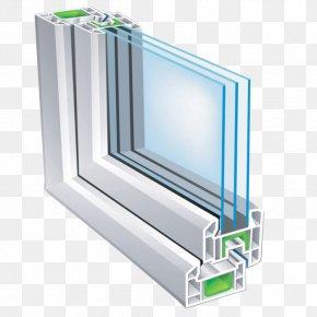 Window - Casement Window Insulated Glazing Building PNG