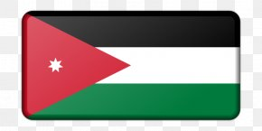 Flag Of Jordan - Flag Of Jordan Pella, Jordan Jordan River Flag Of Australia PNG