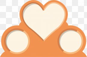 Cartoon Love Vector - Heart Clip Art PNG