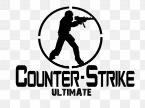 Counter Strike Logo Transparent Background - Counter-Strike: Global Offensive Counter-Strike: Source Counter-Strike Online Logo PNG