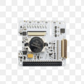 Computer - Microcontroller Paper E Ink Computer Hardware Electronics PNG