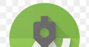 Android - Android Studio Google Developers Android Nougat PNG