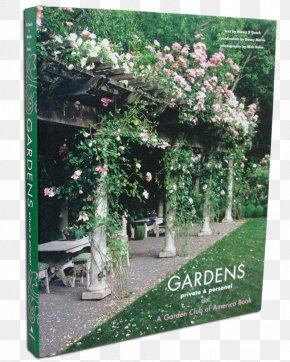 Design - Gardens Private & Personal: A Garden Club Of America Book Charlotte Moss: Garden Inspirations Landscape Architecture Gardening PNG
