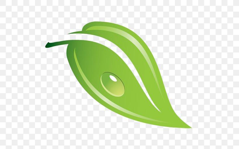 Leaf Logo Clip Art, PNG, 512x512px, Leaf, Air Conditioner, Bud, Green, Licor Biosciences Download Free
