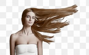 Lace Wig Layered Hair - Hair Blond Skin Hairstyle Hair Coloring PNG