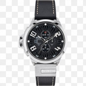 Watch - Welder Watch Welding Clock Davosa PNG