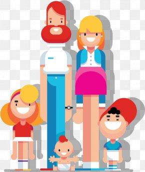 Infant Background Flat Design - Illustration Vector Graphics Clip Art Flat Design PNG