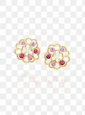 Chanel Diamond - Earring Chanel Bijou Jewellery Costume Jewelry PNG