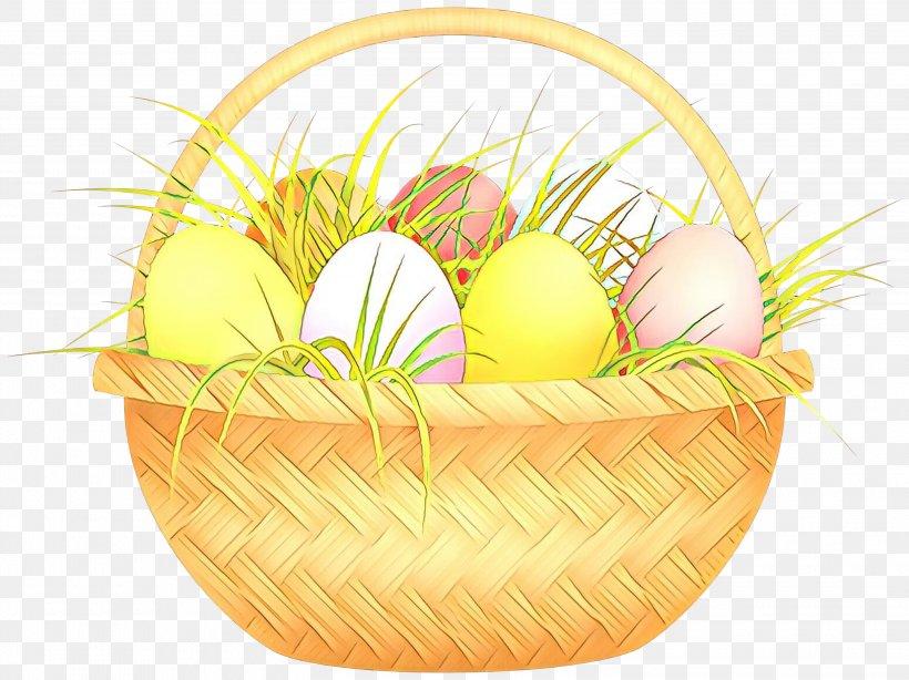 Easter Egg, PNG, 3000x2249px, Cartoon, Easter, Easter Egg, Food, Garnish Download Free