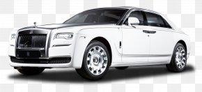 White Rolls Royce Ghost Luxury Car - 2016 Rolls-Royce Ghost Rolls-Royce Phantom Drophead Coupxe9 2016 Rolls-Royce Phantom Luxury Vehicle PNG