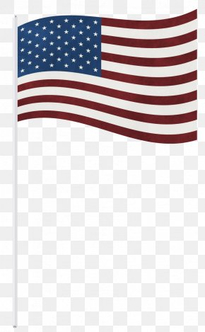 USA Flag Vertical Clipart Picture - Flag Of The United States Regional Indicator Symbol Flag Protocol PNG