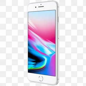Apple 8plus - IPhone 8 Plus Apple IPhone 8 Telephone Smartphone PNG