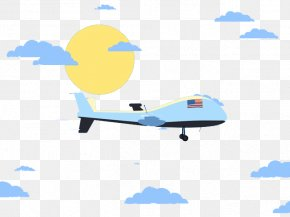 US Drone - Aircraft Airplane Flight Unmanned Aerial Vehicle PNG