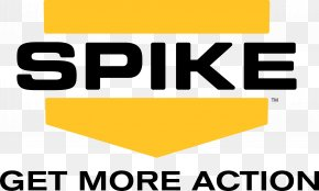 Spike - Paramount Network United States Television Show Television Channel PNG