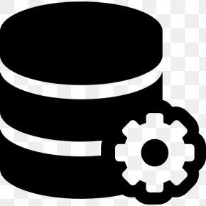 Symbol - Database Symbol Computer Software PNG