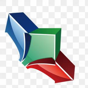 Category Pointing Arrow - Euclidean Vector Three-dimensional Space Arrow PNG
