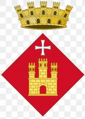 Coat Of Arms Of Stockholm - Escut De Sitges Coat Of Arms Of Madrid Escutcheon PNG