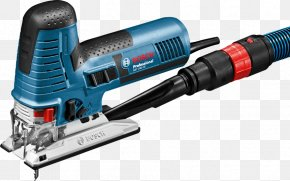 Gst - Jigsaw Robert Bosch GmbH Power Tool PNG