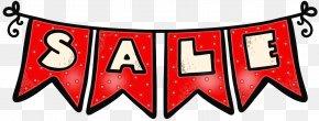 Logo Banner - Text Banner Font Logo PNG