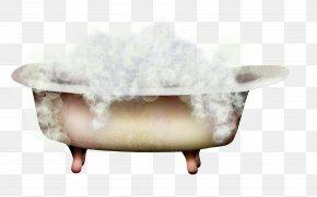 Cartoon Bathtub - Bathtub Clip Art PNG