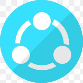 Shareit Size Icon - SHAREit Download Android Application Package Microsoft Windows PNG