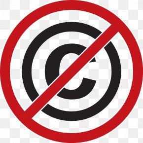 Copyright - Public Domain Marketing Wiz Copyright Clip Art PNG