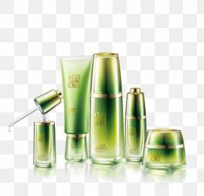 100 Birds Gazelle Skin Care Kit - Skin Cosmetics PNG