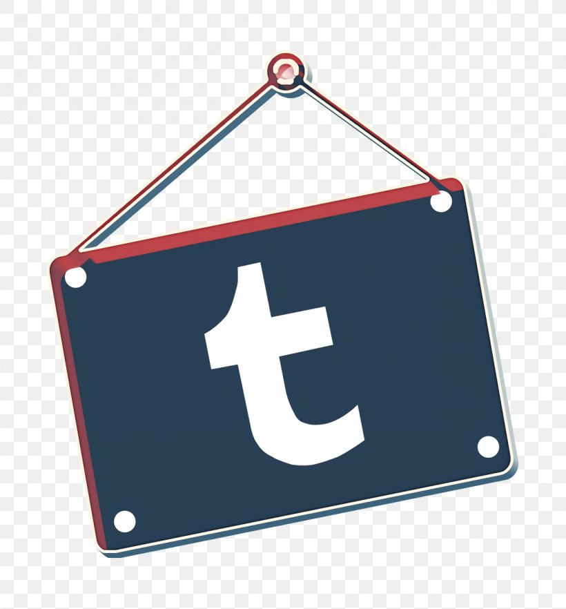 Tumblr Icon, PNG, 1152x1240px, Tumblr Icon, Flag, Rectangle, Sign, Signage Download Free