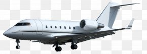 Private Jet - Airplane Flight Jet Aircraft Business Jet PNG